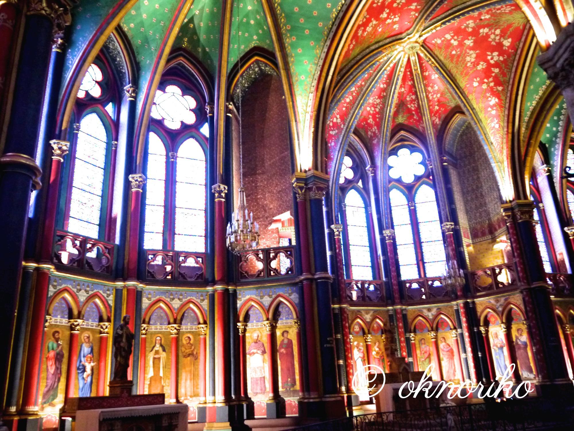 サンマリー教会