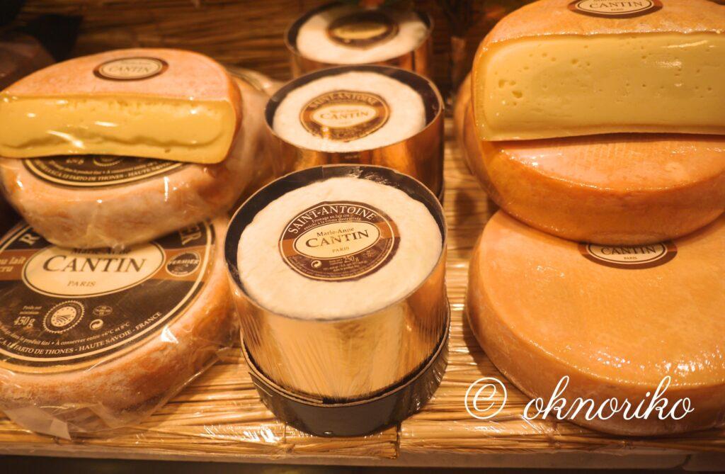 カンタンのチーズ2